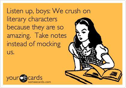 literarycharactersamazing