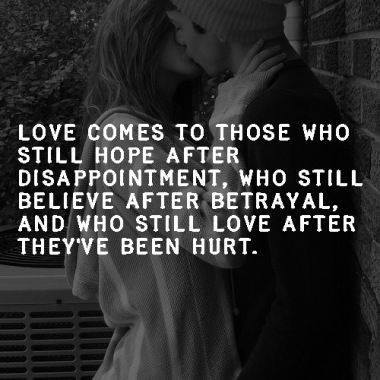 LoveComes