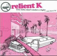 In love with the 80s Relient K
