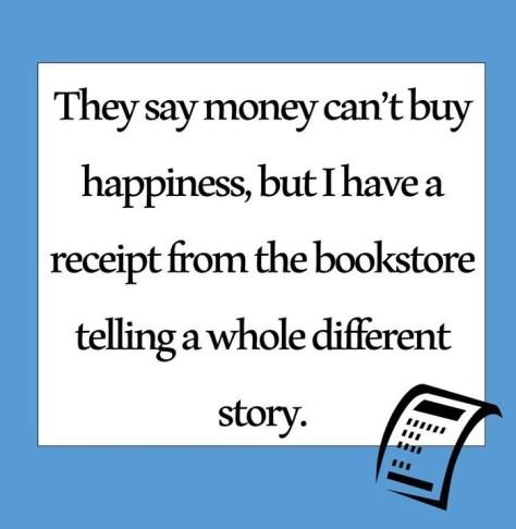 booksHappiness