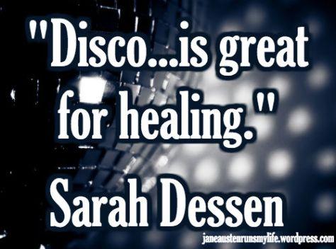 DiscoHealing