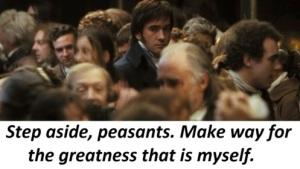Mr.DarcyMoveAsidepeasants Pride and prejuice