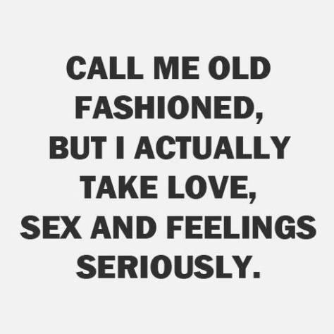 oldfashioned