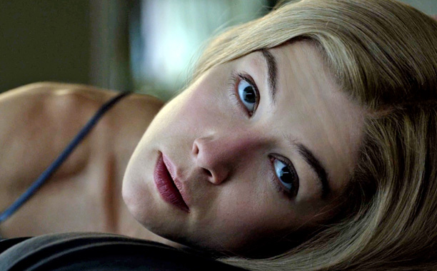 gone-girl-amy Dunne Rosamund Pike