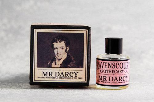 Mr.Darcysscent Pride&Prejudice