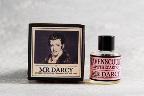 Mr.Darcysscent Pride&Prejudice