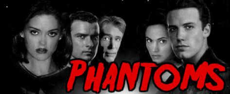 phantoms-