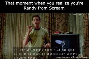 Randy Scream