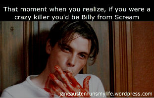 screamBilly