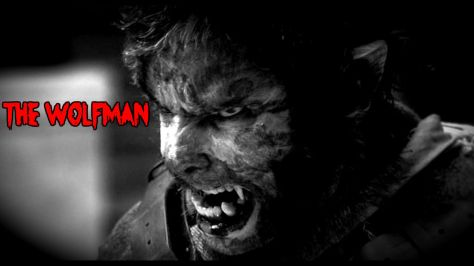 2010The Wolfman