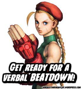 verbalbeatdown