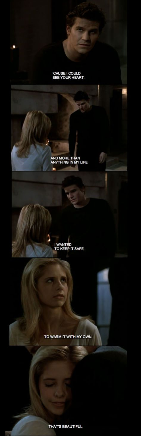 BuffytheVampireSlayer Angel