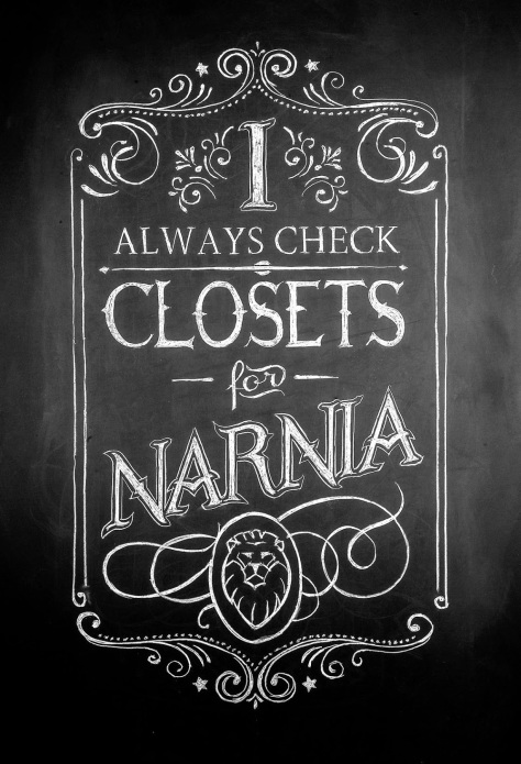 checkclosetfornarnia