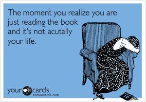 Notrealfictionalbookreading