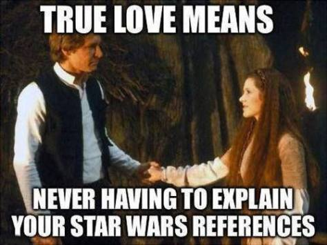 trueLoveStarwars