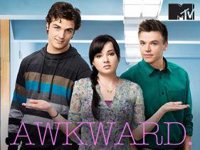 AwkwardTVShow