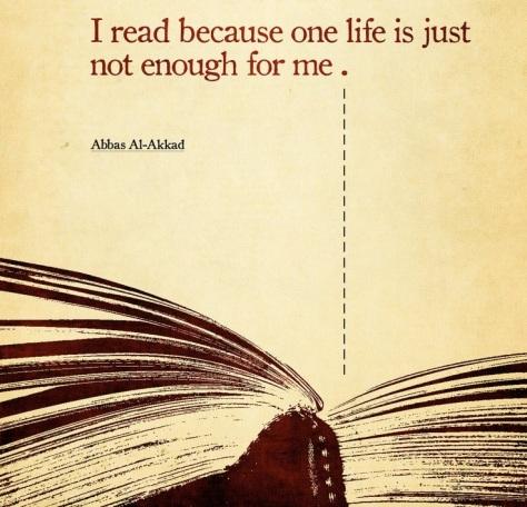read many lives