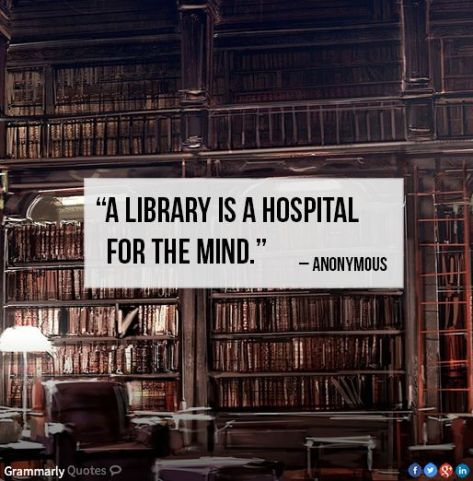 librarymind