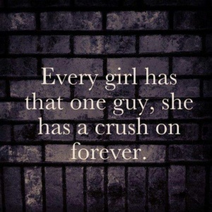 Everygirlhasonecrushonforever