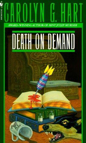 DeathonDemand