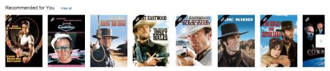 ClintEastwoodFilms
