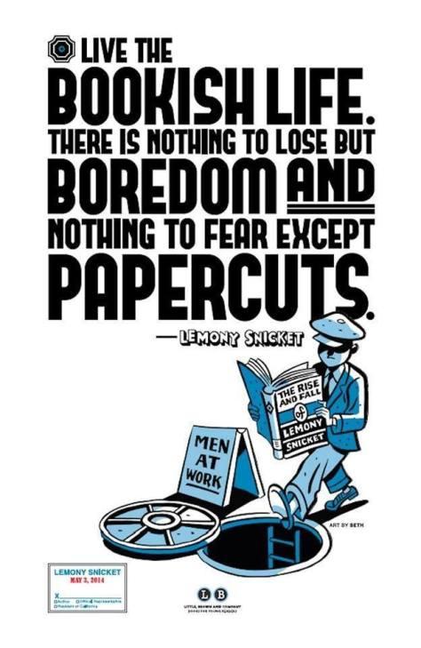 BookLifeNoBoredom