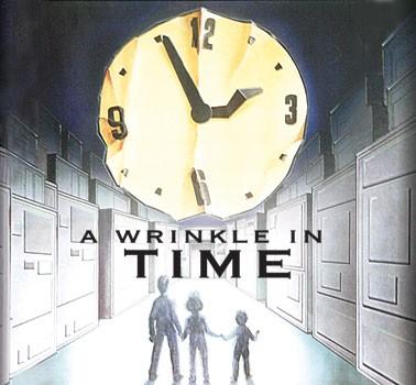 wrinkle-inTime