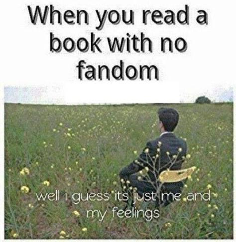 BookWithNoFandom