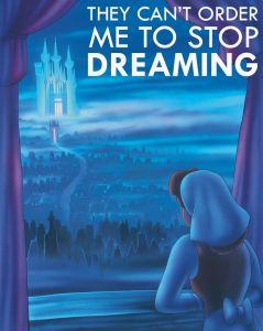 DreamingCinderella