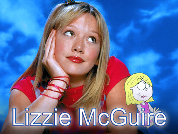 Hilary Duff stars in ``Lizzie McGuire'' Thursday on Family Channel.