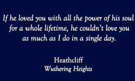 notasmuchasmeWuthering Heights