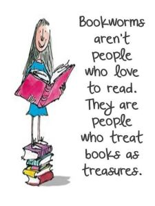 bookwormBookTreasure
