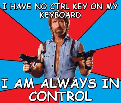 incontrolchucknorris