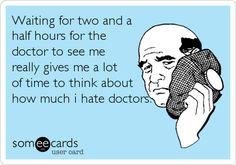 doctorhatedoctors