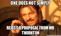 Mr.ThorntonNorth&South