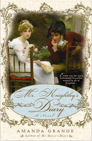 Mr.Knightley'sDiary