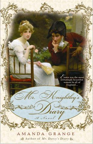 Mr.Knightley'sDiary