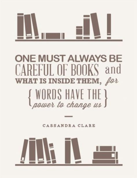 booksWordsChangetheWorld
