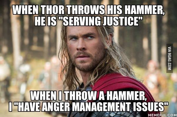 thorthrowhammerviolencejusticemebad