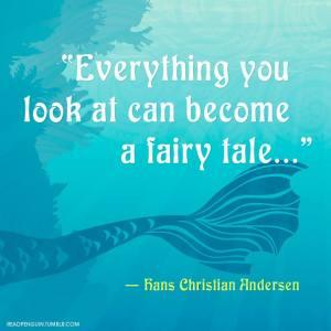 FairyTaleHansChristianAnderson