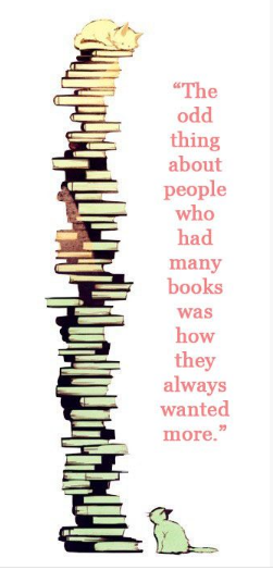 BookswantMore