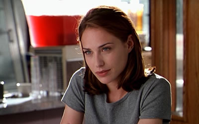 Claireforlani meet joe black