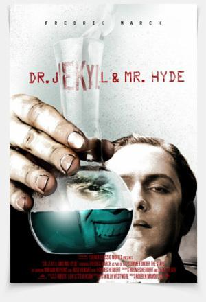 Dr.Jekyll&MrHyde