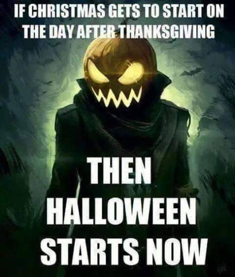 HalloweenStartsNow