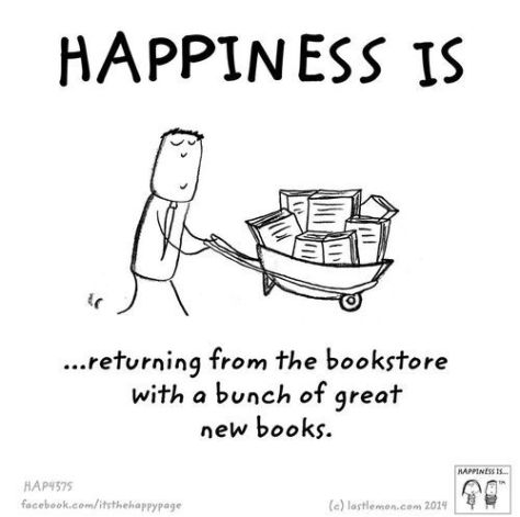 HappinessMoreBooks