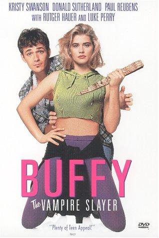 buffytheVampireslayer1992