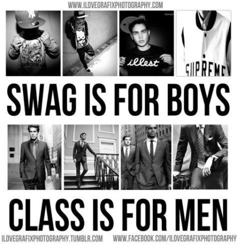 SwagvsClass