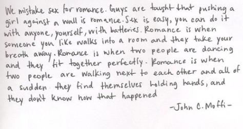 SexLoveRomance