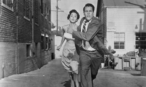 bodysnatchers 1956 runaway