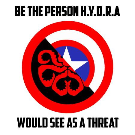 Hydra see as a threat